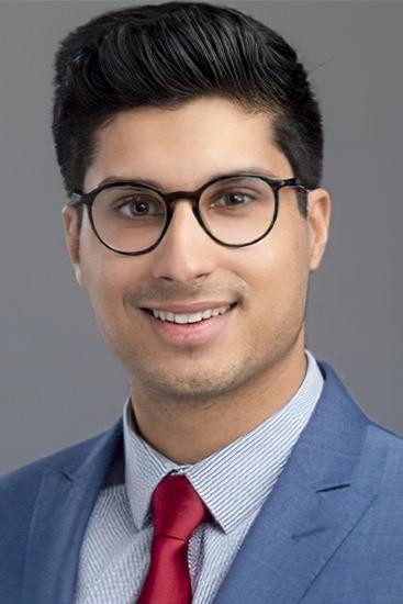 Vik Sandhu, MD