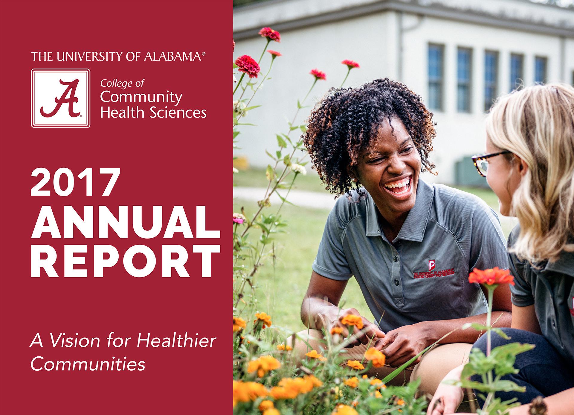 Annaul Report 2017