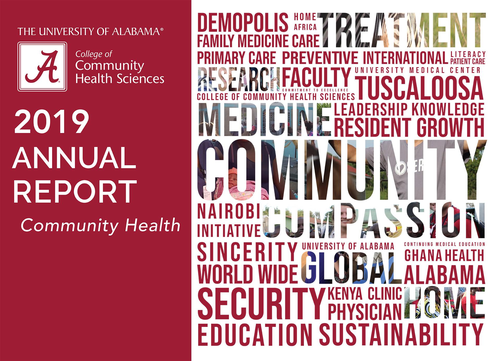 Annaul Report 2019