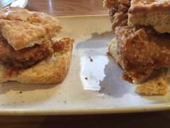 Crispy Chicken Part Dos