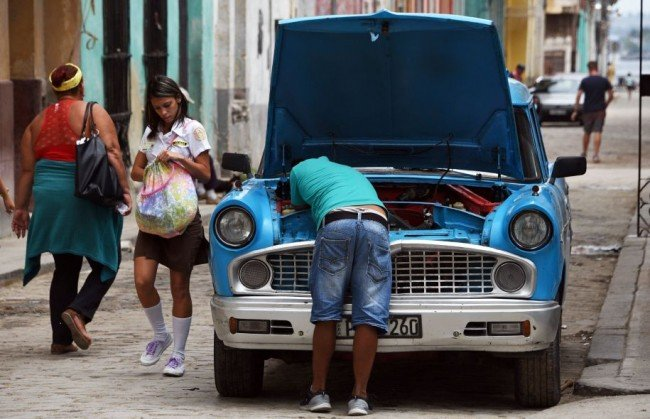 Cuba, ce vieil ami du Québec