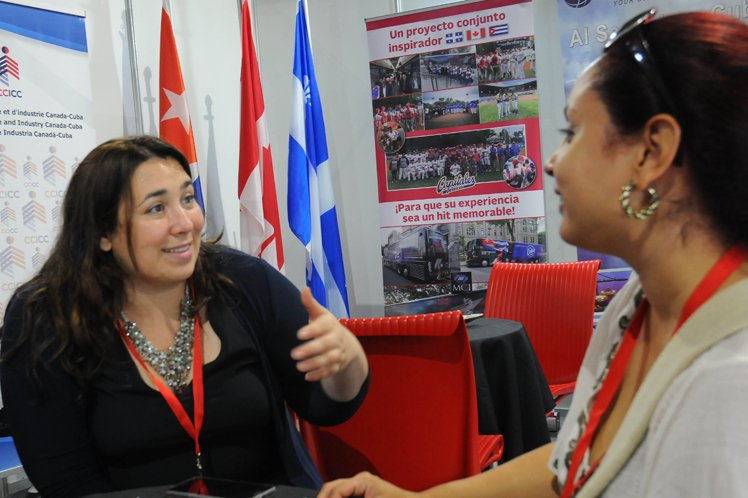Canadian entrepreneurs bet on investing in Cuba