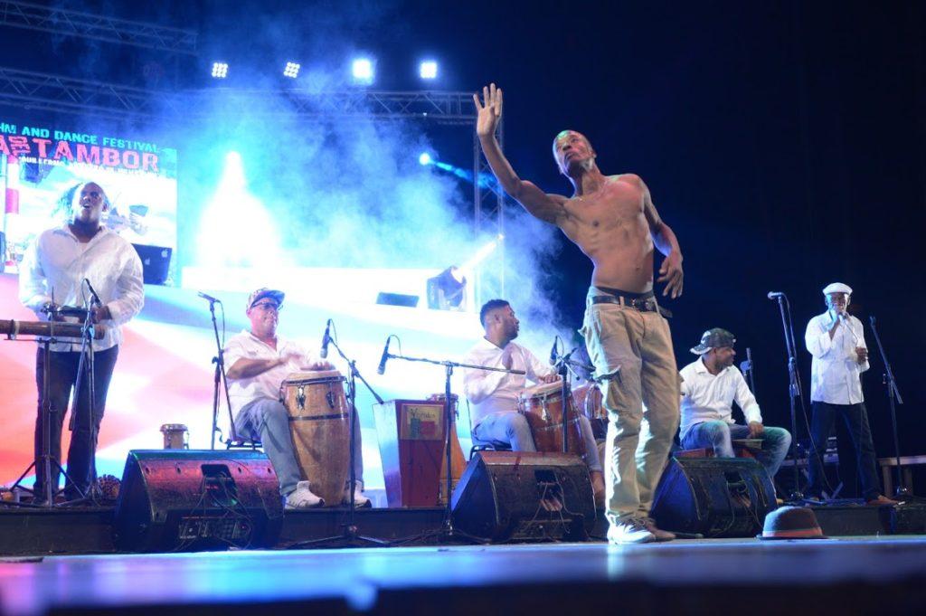 Ateliers et festivals KoSA Cuba