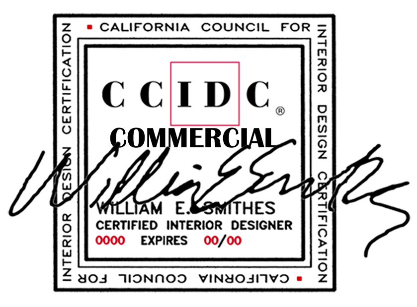 Application For Certified Interior Designers Commercial CID Designation