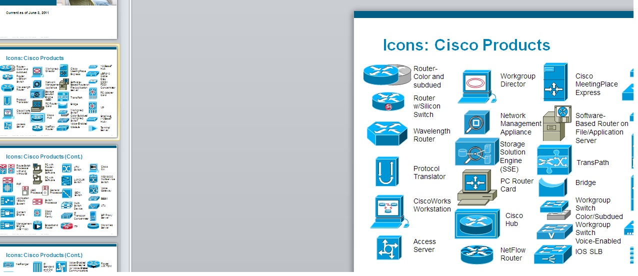 cisco icons tom g