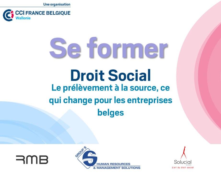 CCI FRANCE BELGIQUE - Wallonie asbl