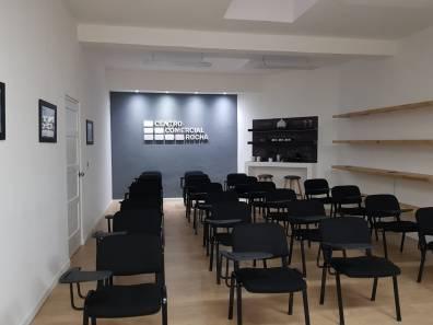 Salón de Clase 1 - Centro Comercial Rocha