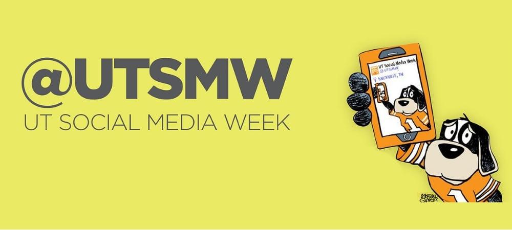 UT Social Media Week