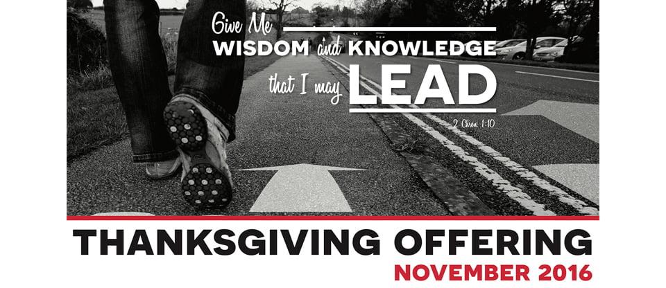 thanksgivingoffering