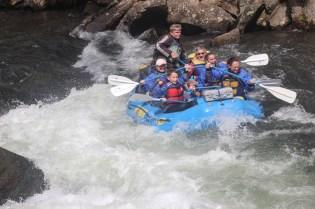 Nantahala Rafting 5