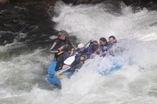 Nantahala Rafting 3