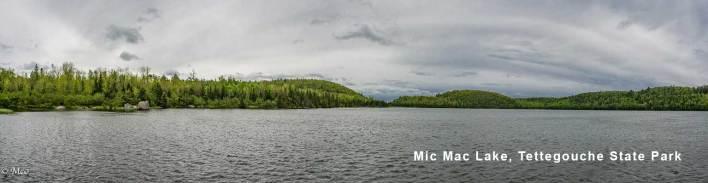 Mic Mac Lake
