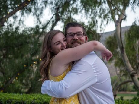 Ben & ladyfriend Eilse