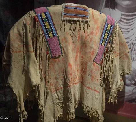 Ceremonial shirt