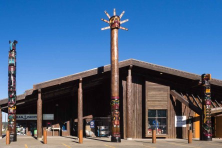 First Nation gallery