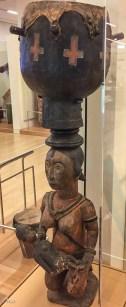 Asian drum