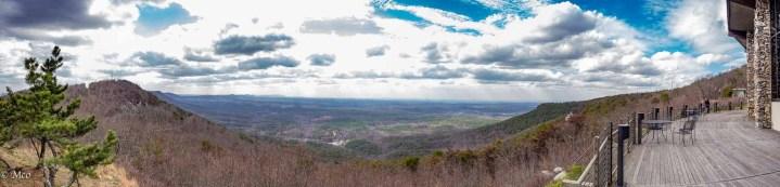 Cheaha AL State Park