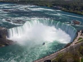 Niagara Falls, ONT