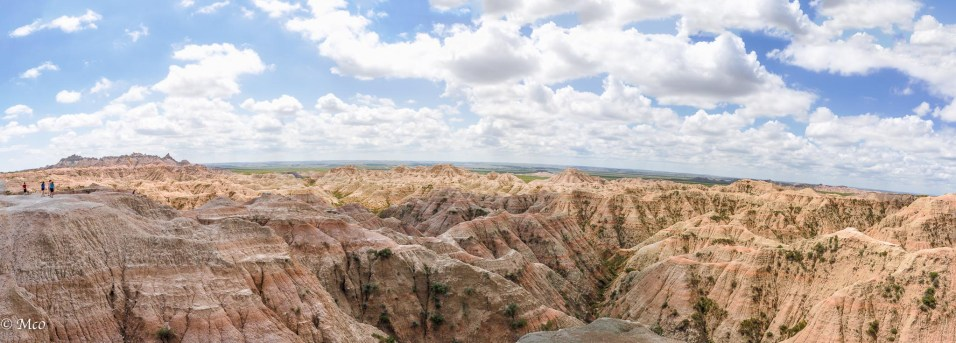 Badlands State Park, SD