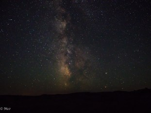 Milky Way from Sage Wilderness, SD
