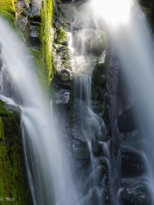 Sol Duc Falls, Olympic NP, WA