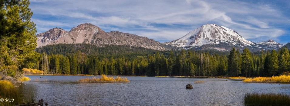 Mount Lassen NP, CA