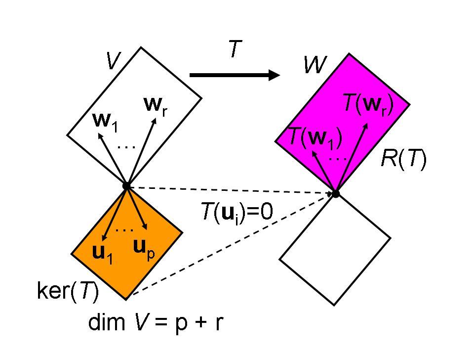 線性代數基本定理 (一)   線代啟示錄