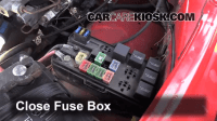 97 Dodge Ram Fuse Box - Wiring Diagram Will Be A Thing