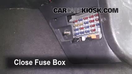 99 dodge ram radio wiring diagram subaru impreza 2008 interior fuse box location: 1993-1998 jeep grand cherokee - 1994 limited 4 ...