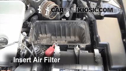 2006 Lexus Es330 Fuse Diagram Air Filter How To 2002 2006 Lexus Es300 2002 Lexus