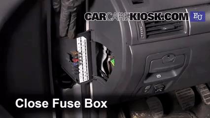 2011 Chevy Malibu Fuse Box Diagram Interior Fuse Box Location 2002 2009 Renault Vel Satis