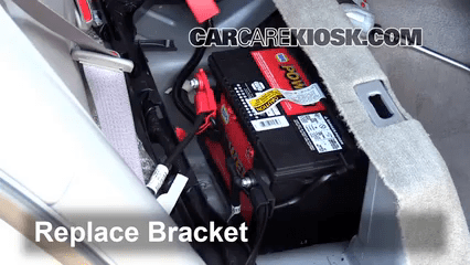 Buick Century Fuse Box Battery Replacement 2000 2005 Buick Lesabre 2003 Buick
