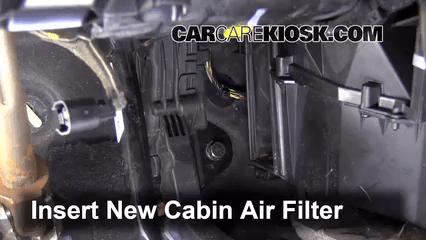 1996 Ford Truck Fuse Box Diagram Cabin Filter Replacement Volvo S40 2004 2011 2005 Volvo