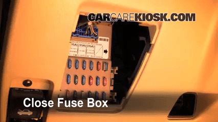 2003 subaru forester radio wiring diagram 2004 ford expedition interior fuse box location: 2006-2008 - 2006 x 2.5l 4 cyl.
