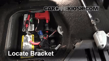 2014 Acadia Fuse Diagram Battery Replacement 2008 2012 Buick Enclave 2008 Buick