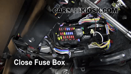 3 Way Component Speakers Wiring Diagram Interior Fuse Box Location 2008 2009 Ford Taurus X 2008
