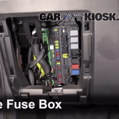 99 F350 Headlight Wiring Diagram 2002 Mitsubishi Lancer Alternator Interior Fuse Box Location: 2007-2008 Honda Fit - 2008 1.5l 4 Cyl.