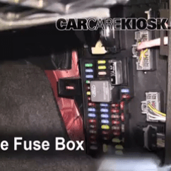 2003 Ford Expedition Fuse Panel Diagram Parts Of The Ear Worksheet Interior Box Location: 2009-2014 F-150 - 2009 Xlt 5.4l V8 Flexfuel Crew Cab ...