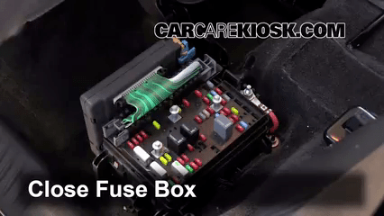 brake controller wiring diagram electron transport chain with explanation interior fuse box location: 2002-2009 gmc envoy - 2006 slt 4.2l 6 cyl.