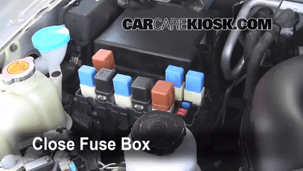 2013 Nissan Frontier Trailer Wiring Blown Fuse Check 2005 2016 Nissan Frontier 2009 Nissan