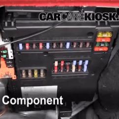 Mitsubishi Galant Stereo Wiring Diagram Manual Typewriter 2008-2015 Smart Fortwo Interior Fuse Check - 2009 Passion Cabrio 1.0l 3 Cyl.