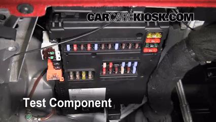 mitsubishi galant stereo wiring diagram ford escape harness 2008-2015 smart fortwo interior fuse check - 2009 passion cabrio 1.0l 3 cyl.