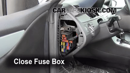 2014 Vw Eos Fuse Box Diagram Interior Fuse Box Location 2009 2016 Volkswagen Cc 2009