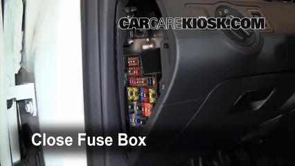 2006 volkswagen jetta fuse box diagram 98 jeep cherokee sport radio wiring interior location: 2006-2010 passat - 2010 komfort 2.0l 4 ...
