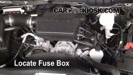 dodge ram wiring diagram 2016 2002 ford focus alternator interior fuse box location: 2011-2014 1500 - 2011 slt 4.7l v8 flexfuel crew cab pickup