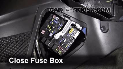 2008 Chevy Hhr Radio Fuse Box 2012 2015 Chevrolet Captiva Sport Interior Fuse Check