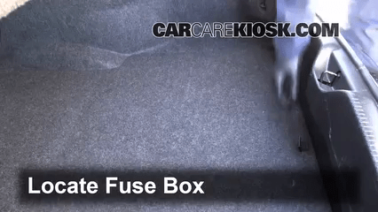 Sebring Ac Fuse Diagram Interior Fuse Box Location 2011 2014 Chrysler 300 2012