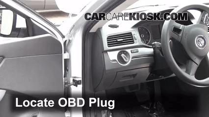 2013 Volkswagen Jetta Fuse Box Code Engine Light Is On 2012 2014 Volkswagen Passat What To