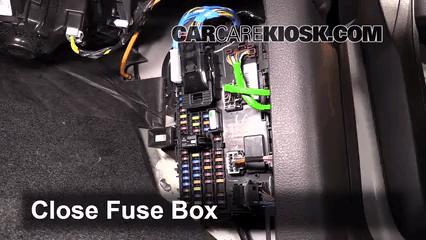 2005 Freightliner M2 Wiring Diagram Interior Fuse Box Location 2009 2014 Ford F 150 2013