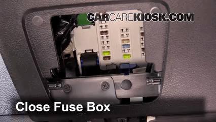 2003 Jeep Tj Fuse Box Diagram Interior Fuse Box Location 2014 2016 Jeep Cherokee 2014